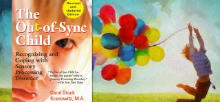 Book Review: The Out of Synch Child