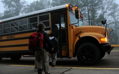 Can the School Require Supervision on a Fieldtrip?