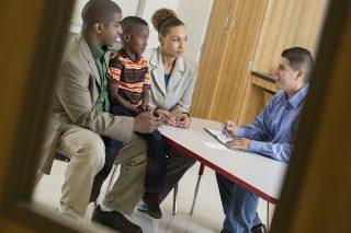 Reducing Anxiety When Attending an IEP