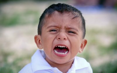 Why Does My Child Meltdown After School?
