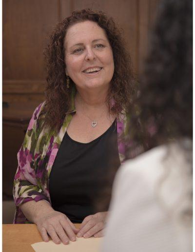 Bonnie Landau, Special education advocate, parenting coach, educational consultant